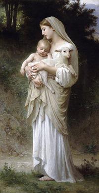 Bouguereau-Linnocence[1]
