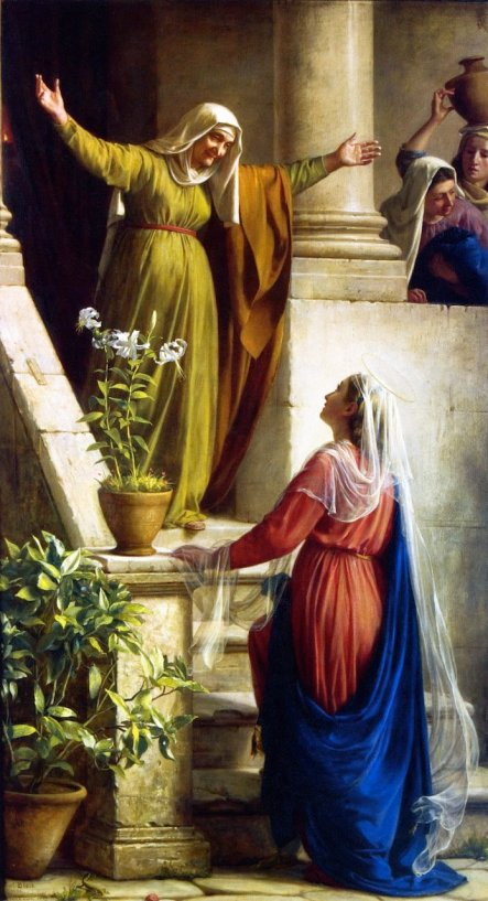 visitation_-_the_meeting_of_mary_and_elizabeth_-_carl_heinrich_bloch